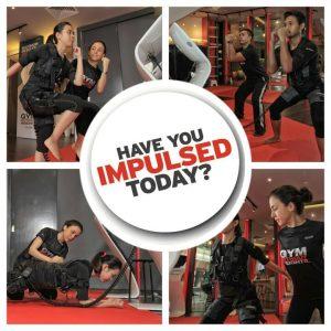 gym training malaysia