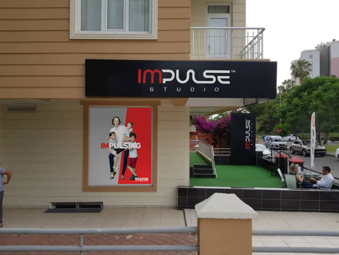 Impulse opened its first EMS Studio in Turkey Antalya