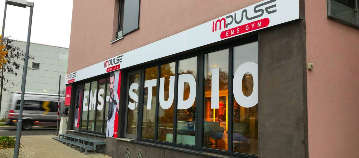 New Impulse Studio in Germany opened!