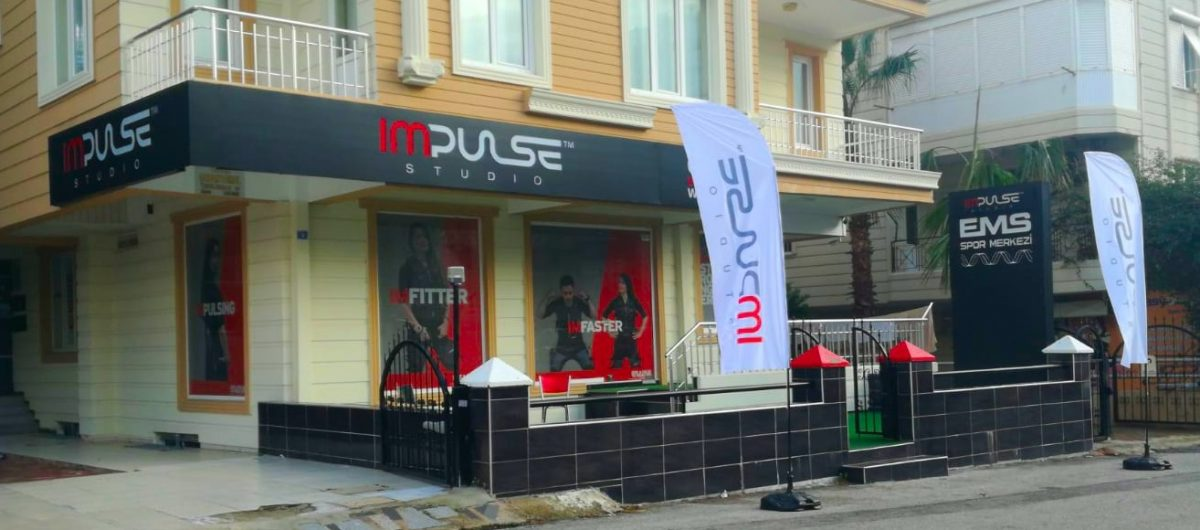 Impulse Studio expanding rapidly around the globe
