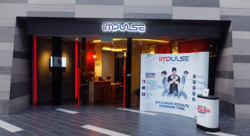 Impulse Studio KL Sentral