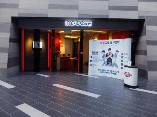 2015 Impulse Studio KL Sentral