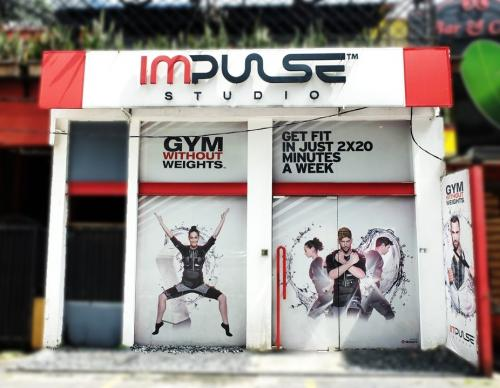 impulse studio bukit bintang