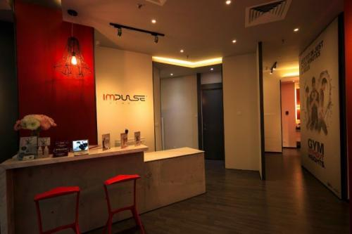impulse studio kl sentral